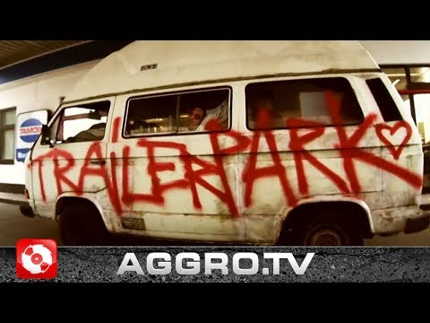 TRAILERPARK - FLEDERMAUSLAND (OFFICIAL HD VERSION AGGROTV)