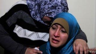 اغتصاب السوريات في السجون -  فيلم وثائقي