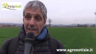 HelpSoil, i vantaggi dell'agricoltura conservativa