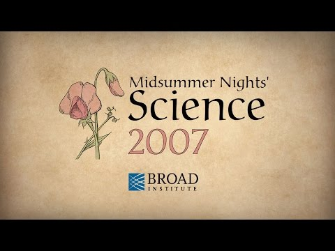 Midsummer Nights' Science: Historical clues from our genome (2007)