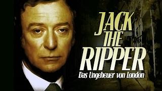 Jack the Ripper - Das Ungeheuer von London 2/2 (Drama, ganzer Film)