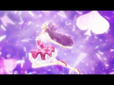 Aikatsu! Song Bahasa Indonesia - Move On Now! Episode 1 (Mizuki Kanzaki)