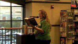 Patricia Briggs - Bookreading