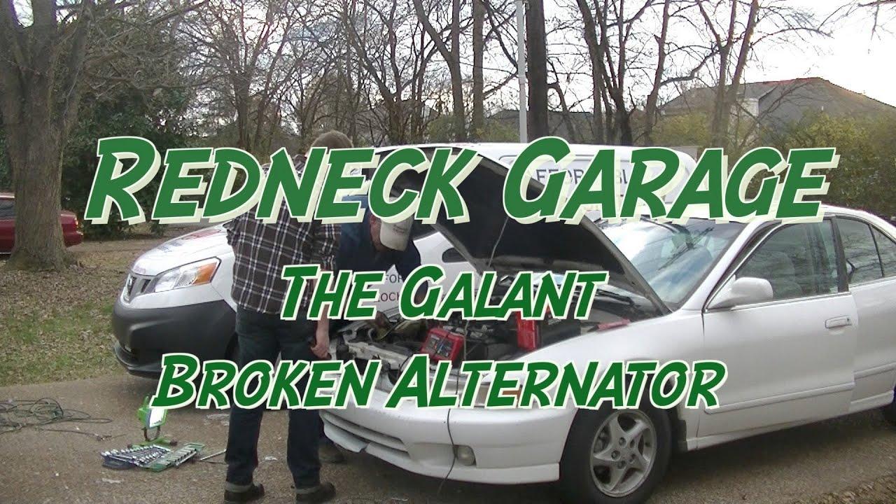 Вставляем линзы в фары Mitsubishi Galant - YouTube