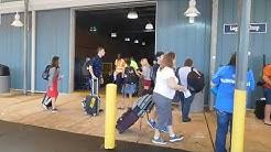 Jaxport (Jacksonville Cruise Terminal), Florida