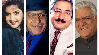 Top 50 Bollywood dead Actors 2017