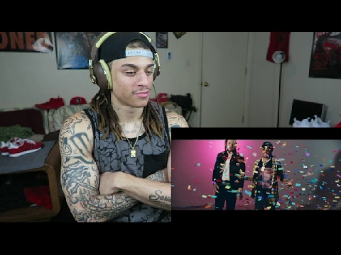 Post Malone  Congratulations ft Quavo REACTION YICReacts