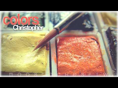 Colors - Christopher [Lyrics + Download]