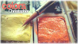 Colors - Christopher [Lyrics + Download]