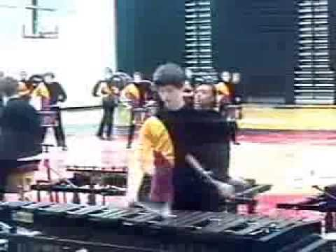 Powhatan Percussion Group