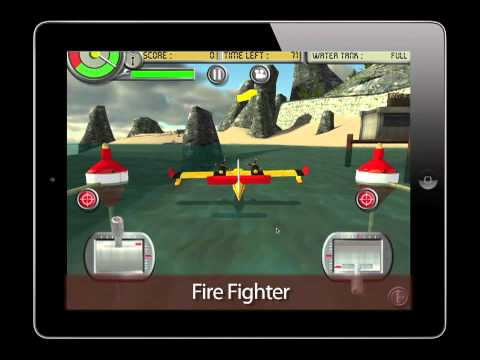 RC Plane 2 iPhone and iPad Application