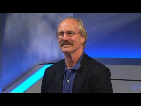William Hurt on 'Humans,' Robots and Red Hulk