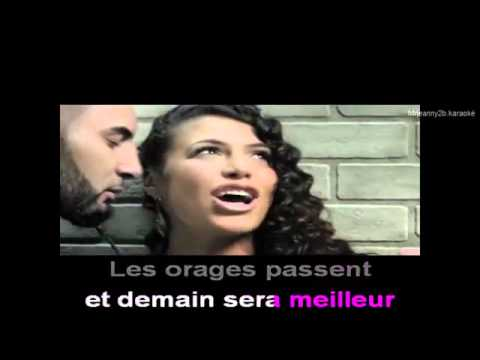 video la fouine ft zaho ma meilleure