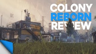 Titanfall 2 | Colony Reborn Review & Tips
