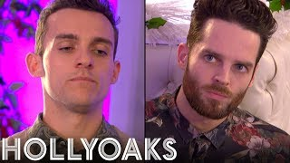 Hollyoaks: Donovan Boys are Back in Business!