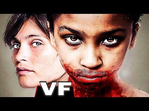 THE LAST GIRL Bande Annonce VF (Film de Zоmbіеs, 2017)