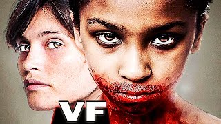 THE LAST GIRL Bande Annonce VF (Film de Zоmbіеs, 2...