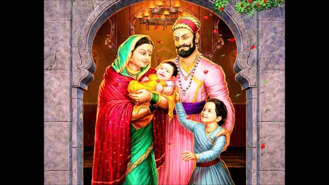 र जम त ज ज ब ई आदर श म त Rajmata