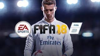 Stream de FIFA 18 [[ español ]] : modo carrera manager Manchester united \\ ps4 \\ #26