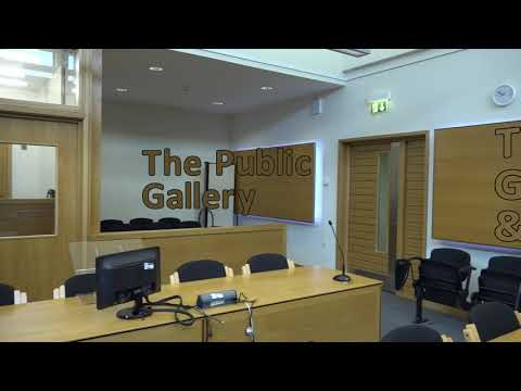 Salisbury Crown Court
