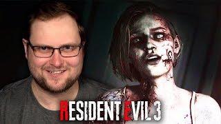 ТРЕТИЙ РЕЗИДЕНТ УЖЕ ЗДЕСЬ ► Resident Evil 3 Remake 1