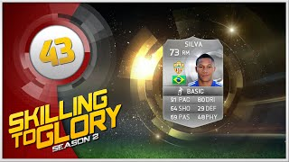 FIFA 15 - Skilling to Glory S2
