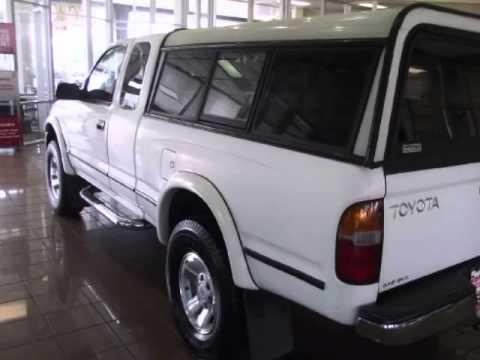 2000 TOYOTA Tacoma XtraCab PreRunner V6 Auto Harvey New Orleans LA Louisiana