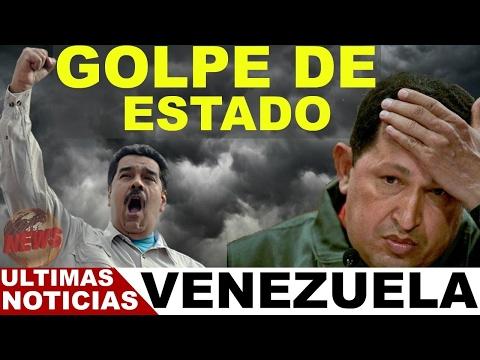 VENEZUELA, NICOLAS MADURO DIO GOLPE DE ESTADO, ACUSA PARLAMENTO VENEZOLANO !!! 30/03/2017