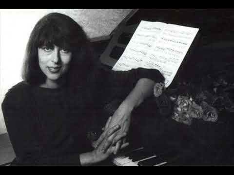 Natalia Trull plays Rachmaninoff piano concerto №3