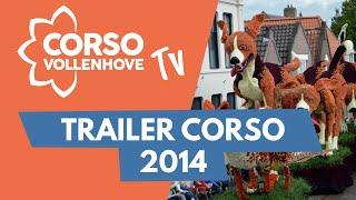 Trailer Corso Vollenhove 2014