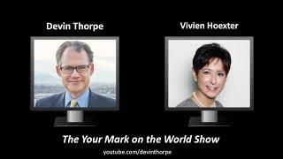 Mission-Driven Leader Helps Nonprofits Raise $1.5B  - Vivien Hoexter