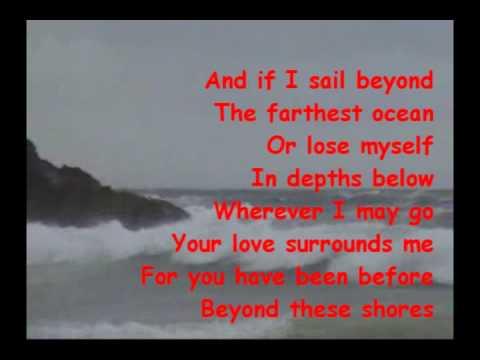 St Brendan Prayer Beyond this shore - YouTube
