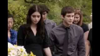 """Logan Lerman & Lily Collins//stuck In Love """"no Love Like A Mother's Love"""""""