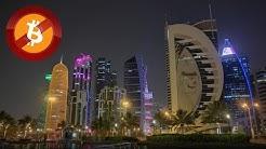 Qatar Bans Bitcoin