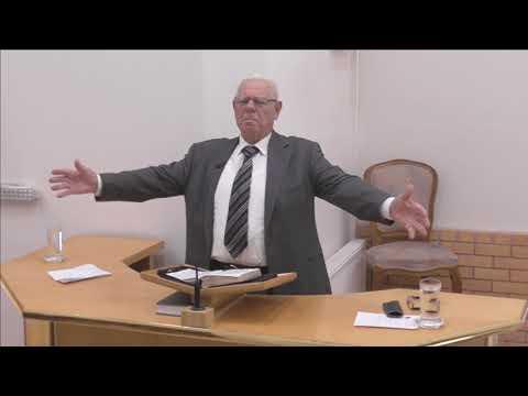Κήρυγμα Ευαγγελίου - Κατά Λουκά 12:11-15