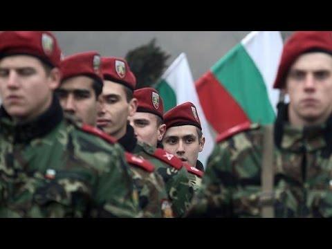 Българска Армия||Съединението прави силата!||2016 - YouTube