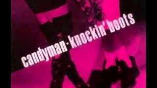 Candyman-Knockin