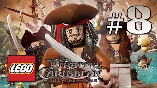 We Play: LEGO: Pirates of the Caribbean - The Dutchman