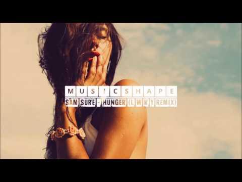 Sam Sure - Hunger (L W K Y Remix) mp3