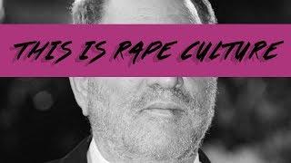 Video Harvey Weinstein Epitomizes Rape Culture | Feminist Fridays download MP3, 3GP, MP4, WEBM, AVI, FLV November 2017