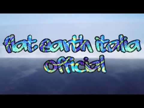 FLAT EARTH ITALIA - IL PRINCIPALE GRUPPO ITALIANO - Video presentazione thumbnail