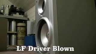 Speaker Test 21
