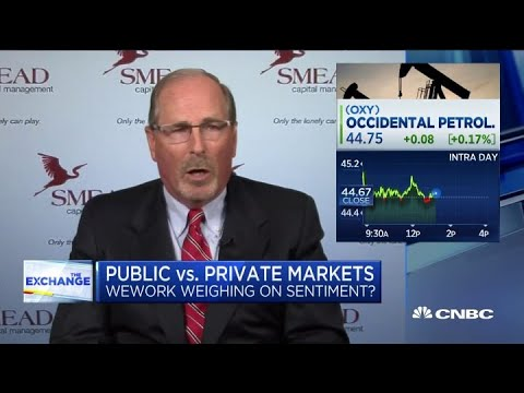 Bill Smead on why Wells Fargo and Occidental Petroleum are his value stock picks