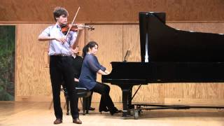 J. Sibelius - Violin Concerto in D Minor, Op. 47 - II. Adagio di molto