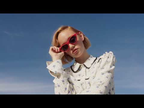 What's Now: Go West | Topshop and Trend March 2018