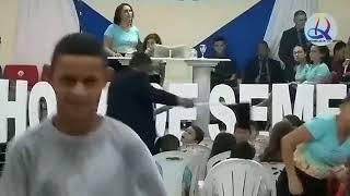 Baixar Terceira noite da X Semana pentecostal , William Souza