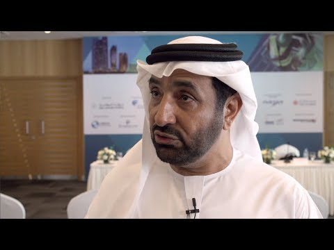 UAE FTA Director General on Breakbulk Middle East 2018 and  Vision 2021