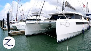 Catamarans for Sale: Buying a New Boat? WATCH THIS FIRST!
