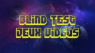 Blind Test Jeux Vidéos 70 Extraits