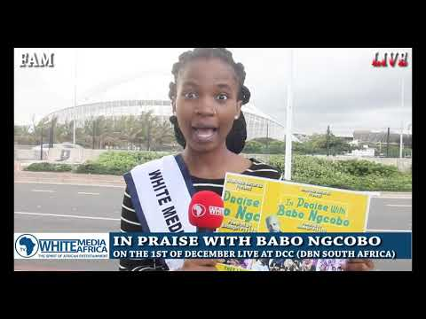 In Praise With Babo Ngcobo